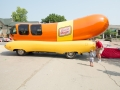 I wish I were an Oscar Meyer wiener