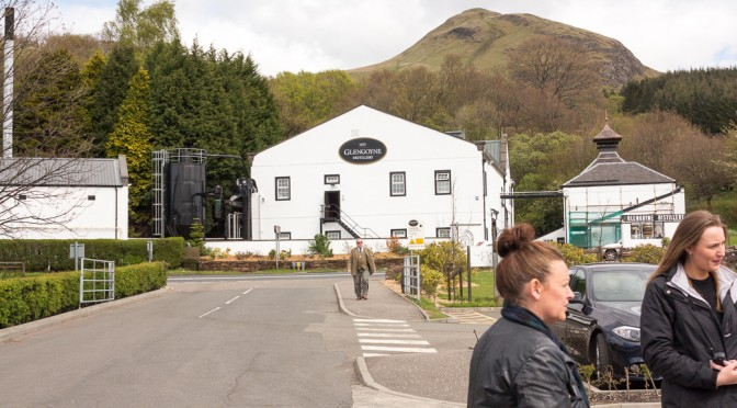 The Glengoyne Distillery