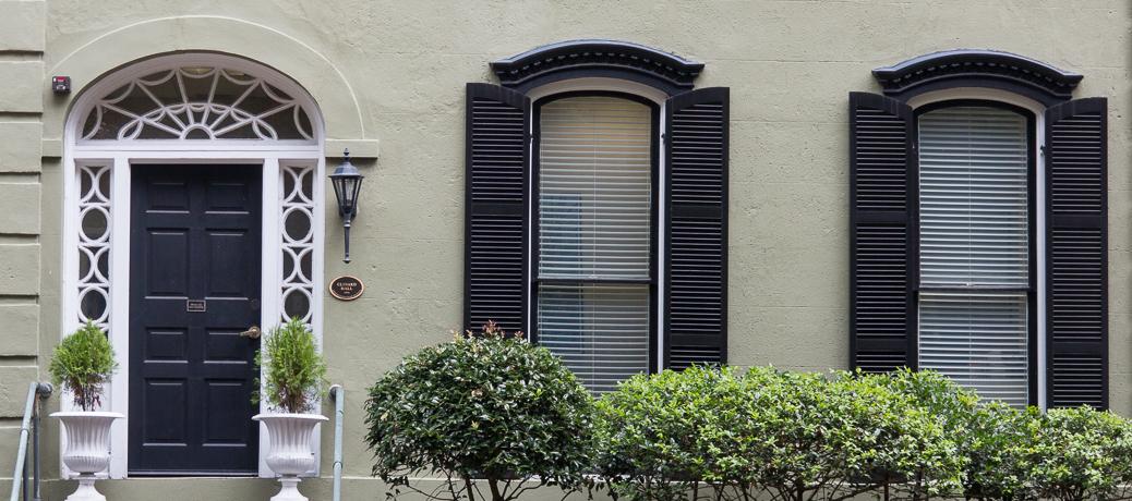 Savannah Victorian Distriict