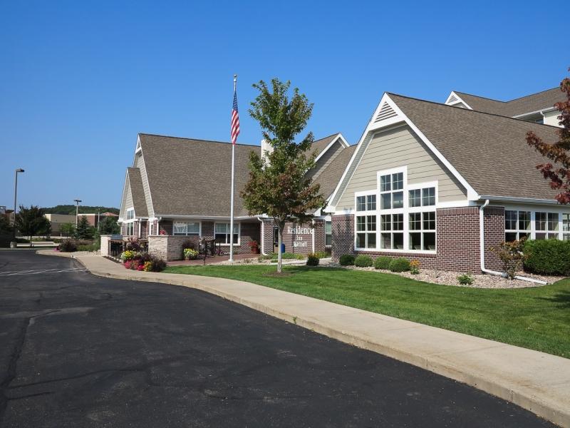 The Residence Inn