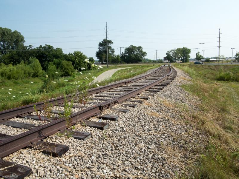 Rails and Trails