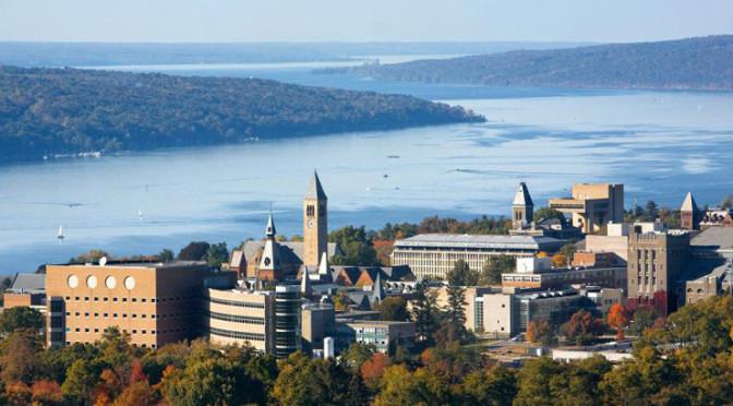 Cornell 50th Reunion