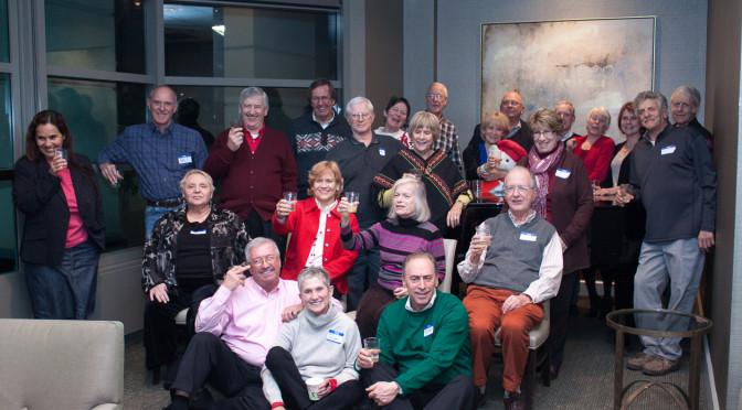 Holiday Party – 12/05/13
