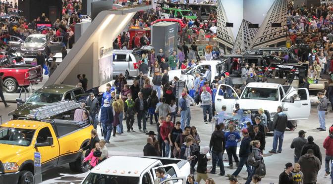 2014 Auto Show