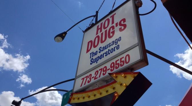 Hot Doug's — The Last Dog